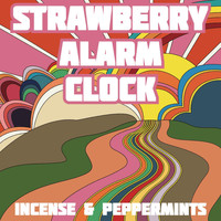 Strawberry Alarm Clock - Incense and Peppermints (Live)