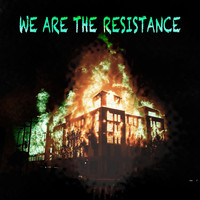 Spk - WE ARE THE RESISTANCE (Explicit)