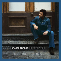 Lionel Richie - Just For You (Deluxe Version)