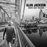 Alan Jackson - I Can Be That Something