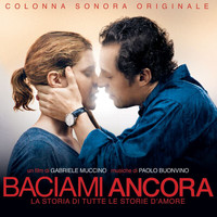 Paolo Buonvino - Baciami ancora (Original Motion Picture Soundtrack)