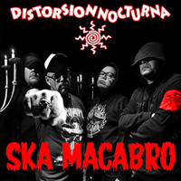Distorsion nocturna - Ska macabro (Explicit)
