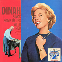 Dinah Shore - Dinah Sings Some Blues with Red
