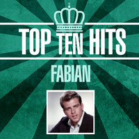 Fabian - Top 10 Hits