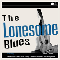 Various Artists / - The Lonesome Blues (1925-1941)