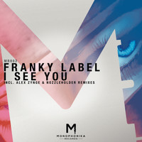 Franky Label - I See You