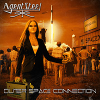 Agent Steel - Outer Space Connection
