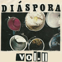 Various Artists / - Diáspora Vol. 2