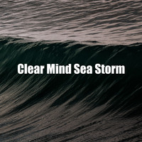 Soft Water Streams Sounds - Clear Mind Sea Storm