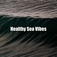 Sea Sleeping Waves - Healthy Sea Vibes