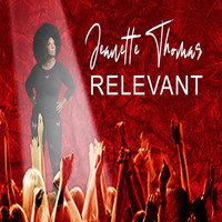 Jeanette Thomas - Relevant (Dance/House)