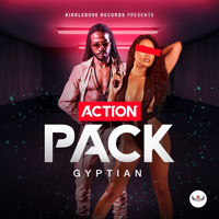 Gyptian - Action Pack