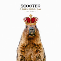 Scooter - Groundhog Day (The Mixes)