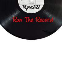 Triple888 / - Run the Record
