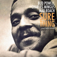 Bud Powell - Sure Thing - Live in Toronto