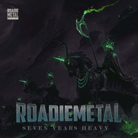 Vários Artistas - Roadie Metal: Seven Years Heavy