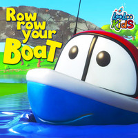 LooLoo Kids - Row Row Row Your Boat