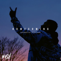 Nish - Homecoming (Acoustic Version)