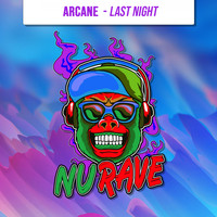 Arcane - Last Night