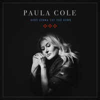PAULA COLE - God's Gonna Cut You Down