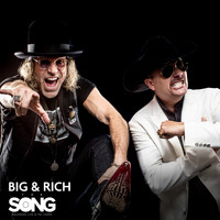 Big & Rich - The Song Recorded Live at TGL Farms