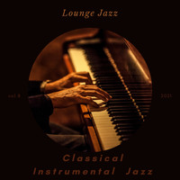 Classical Instrumental Jazz - Lounge Jazz