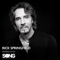 Rick Springfield - The Song (Recorded Live at TGL Farms)