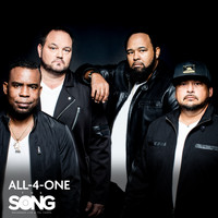 All-4-One - The Song Recorded Live at TGL Farms