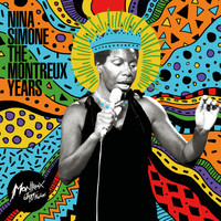 Nina Simone - I Wish I Knew How It Would Feel to Be Free (Live at Casino Montreux, 3rd July 1976)