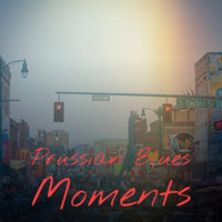 Various Artist - Prussian Blues Moments
