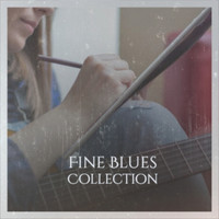 Various Artist - Fine Blues Collection