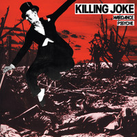 Killing Joke - Wardance (Original Single)