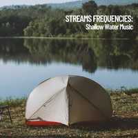 Rivers and Streams, Microdynamic Recordings, Outdoor Field Recorders - Stream Frequencies: Shallow Water Music