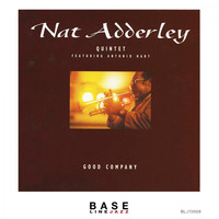 Nat Adderley - Good Company