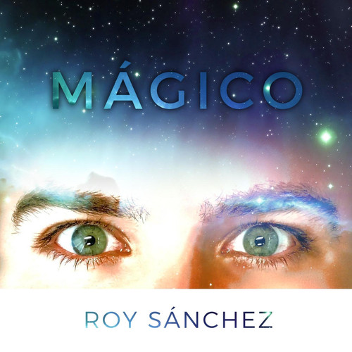 Roy Sánchez MP3 Track Mágico