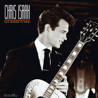 Chris Isaak - Old Songs To Sing (Live '95)