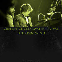 Creedence Clearwater Revival - The Risin' Wind (Live 1971)