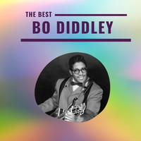 Bo Diddley - Bo Diddley - The Best
