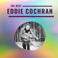 Eddie Cochran - Eddie Cochran - The Best