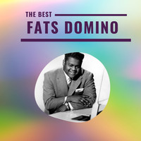 Fats Domino - Fats Domino - The Best