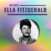 Ella Fitzgerald - Ella Fitzgerald - The Best