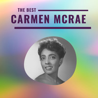 Carmen McRae - Carmen McRae - The Best
