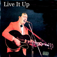 Bill Haley - Live It Up