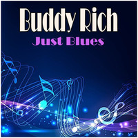Buddy Rich - Just Blues