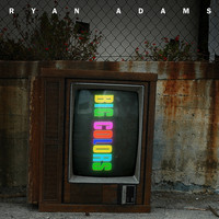 Ryan Adams - Big Colors