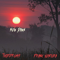 Frank Ventura & Thordrums - New Dawn