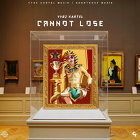 Vybz Kartel - Cannot Lose